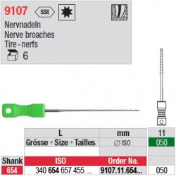 9107.11.654.050 - Tire-nerfs