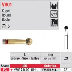 FV801.314.021 - DIACUT - Boule