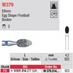 W379.314.023 - White Tiger - Bouton