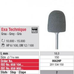 Exa Technique - 0662HP