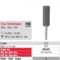 Exa Technique - 0663HP