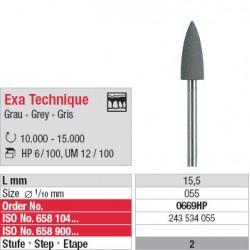 Exa Technique - 0669HP