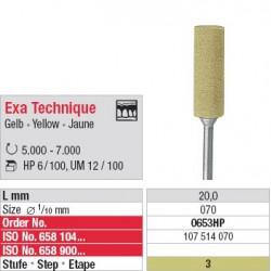 Exa Technique - 0653HP