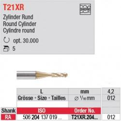T21XR.204.012 - retrait des résidus de colle
