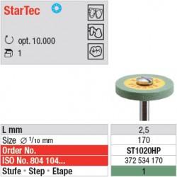 ST1020HP - StarTec étape 1 pour Zircone