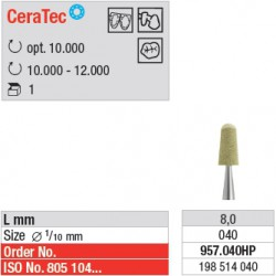 957.040HP - CeraTec