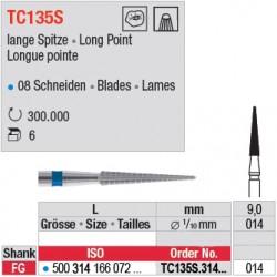 TC135S.314.014 - S-finisher