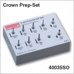 40035SO Crown Prep-set