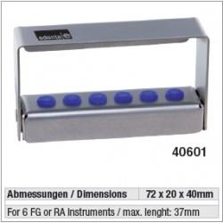40601 support inox