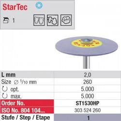 ST1530HP - StarTec HP - étape 1