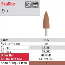 0614HP - ExaStar - étape 1