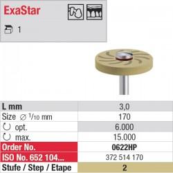 0622HP - ExaStar - étape 2
