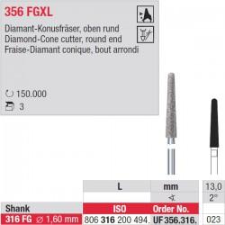 UF356.316.023 - Ultra Fin