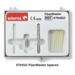6704SO Assortiment - FiberMaster, conique sans tête