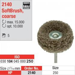 2140.250 SoftBrush, gros.
