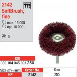 2142.250 SoftBrush, fin.