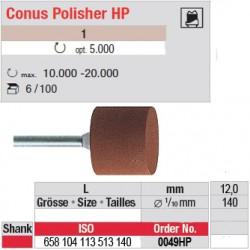 Conus Polisher HP - 0049HP