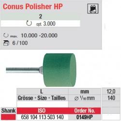 Conus Polisher HP - 0149HP