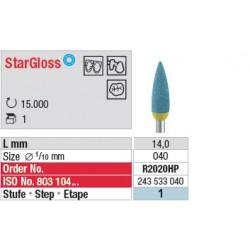 StarGloss - Etape 1 - R2020HP
