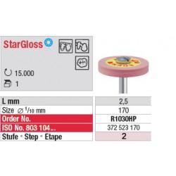 StarGloss - Etape 2 - R1030HP