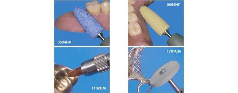 KIT de préparation polissoir
