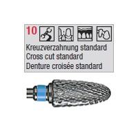 denture 10