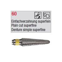 denture 60
