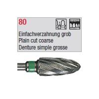 denture 80