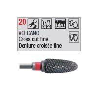 denture 20