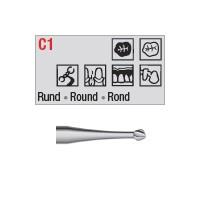 C1 - ronde