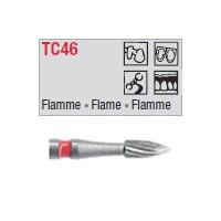 TC46 - flamme