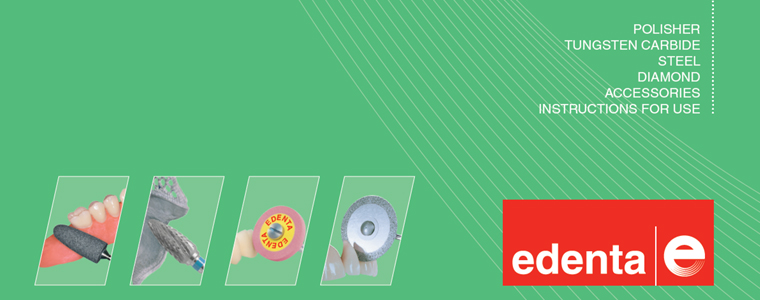 Edenta laboratoire - catalogue laboratoire