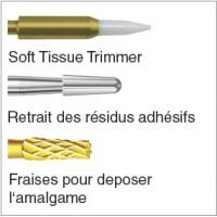 Instruments spéciaux
