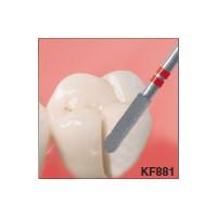 K-Diamonds KF856 / KF881