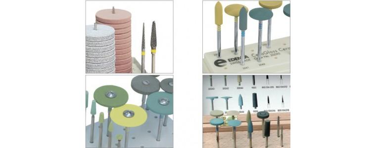 KIT préparation pour céramique