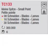TC133 - Petite pointe