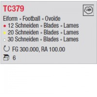 TC379 - Ovoïde