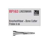 RF163 LINDEMANN Fraise à os