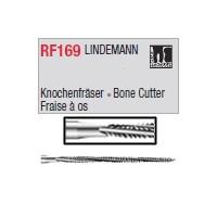 RF169 LINDEMANN Fraise à os
