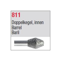 811 - Baril