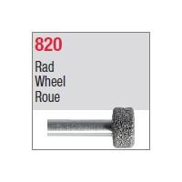 820 - Roue