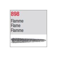 898 - Flamme
