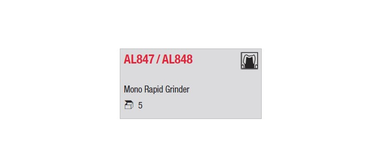 AL847 / AL848