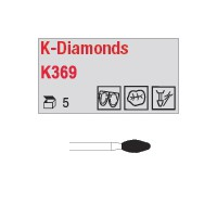 K369 - bouton