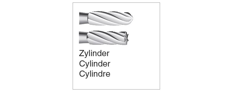 cylindriques