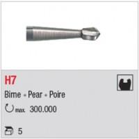H7 - poire pointue