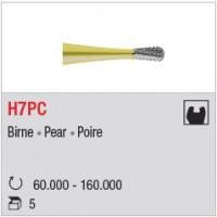 H7PC - poire
