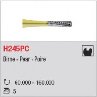 H245PC - poire long