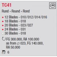 TC41 - rond