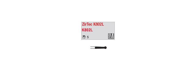 Edenta - ZirTec K802L